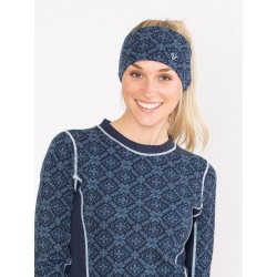 "Opaska ""Wool Star Headband"""